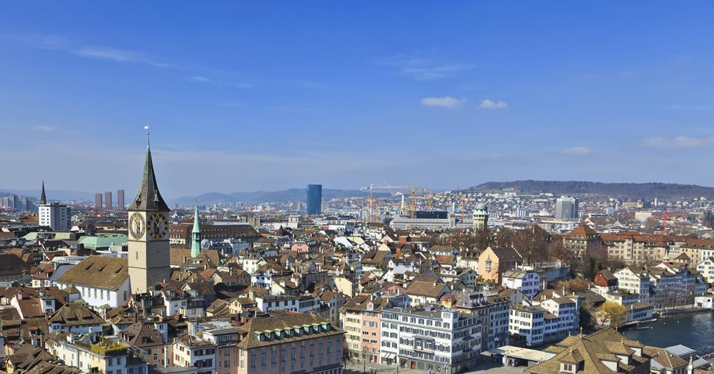 Swiss BVK to up equity and real assets allocations under new strategy