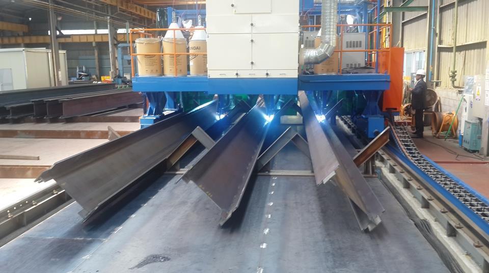 Korean steel producer cuts links to Myanmar military after APG pressure