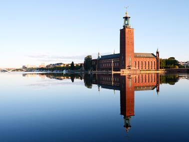 Nordic pension funds behind much of Trill Impacts €900m