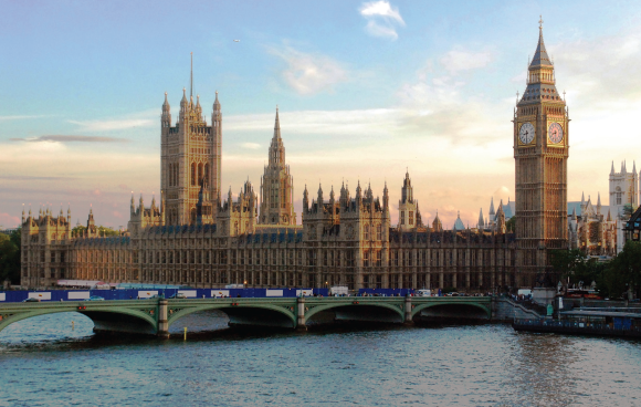 Industry calls on UK government to remove barriers for 'investment big bang'