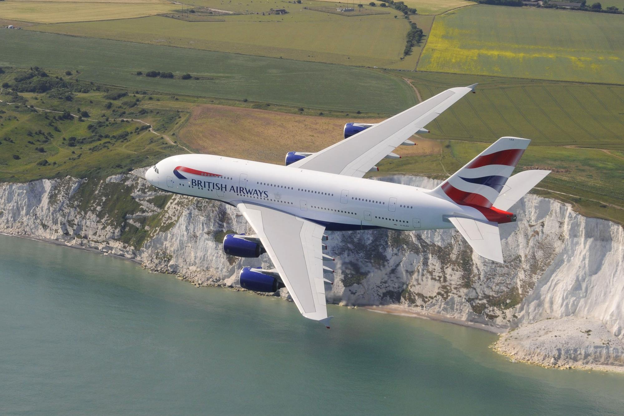 British Airways settles six-year dispute with pension fund | News ...
