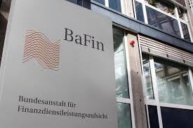BaFin office building