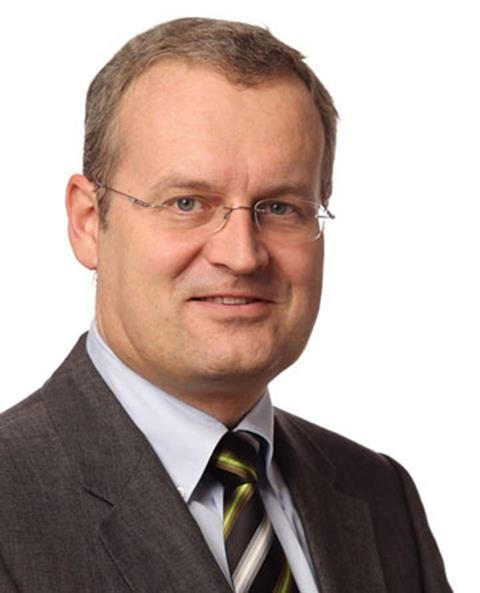 Klaus Stiefermann at Aba