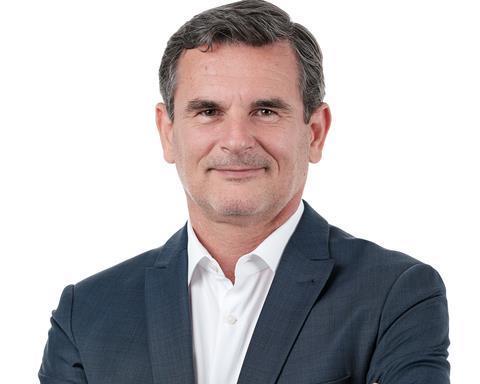Martin Sardelic at Valida