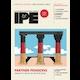 IPE April 2021 masthead