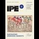 IPE May 2021 masthead