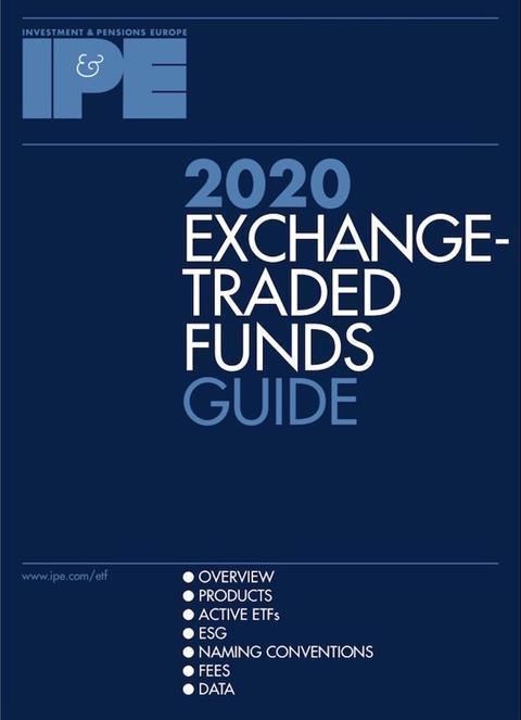 ETF Guide 2010