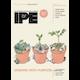 IPE March 2021 masthead
