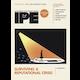 IPE September 2020 masthead