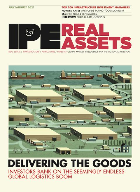 IPE RA Jul-Aug 2021 cover