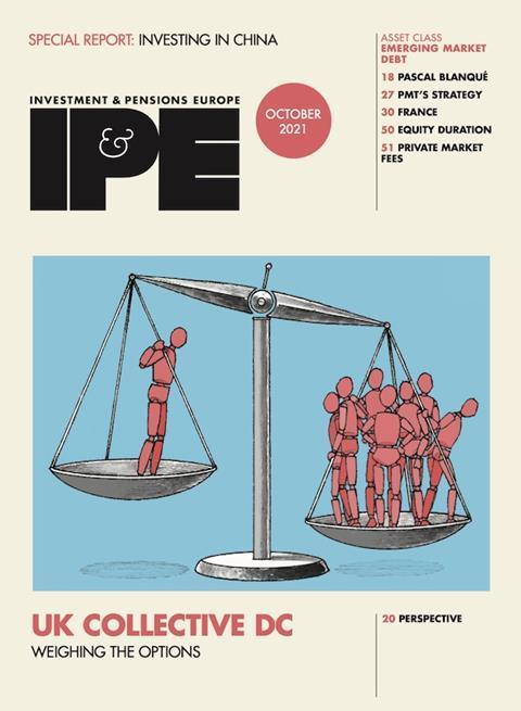 IPE Oct cover